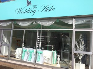 The Wedding Aisle Launch Party – Bournemouth, Dorset