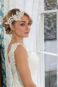 Wedding Make Up Dorset