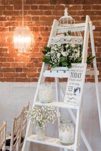 Venue Styling Dorset Weddings