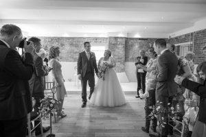 Dorset Wedding Venue