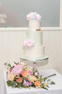 Wedding Cake Dorset