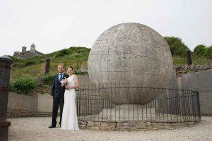 Swanage Wedding Dorset