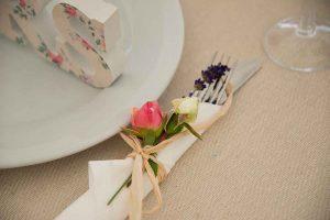 Wild Wedding Flowers Dorset