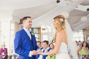 Wedding Ceremony Poole Dorset