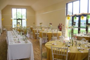 Wimborne Wedding Venue
