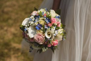 Wedding Flowers Dorset