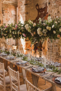 Wedding Florals Dorset