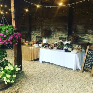 Cheese Catering Dorset