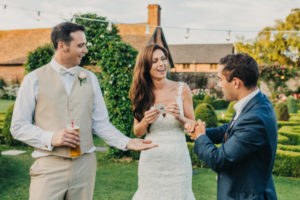 Wedding Magician Dorset