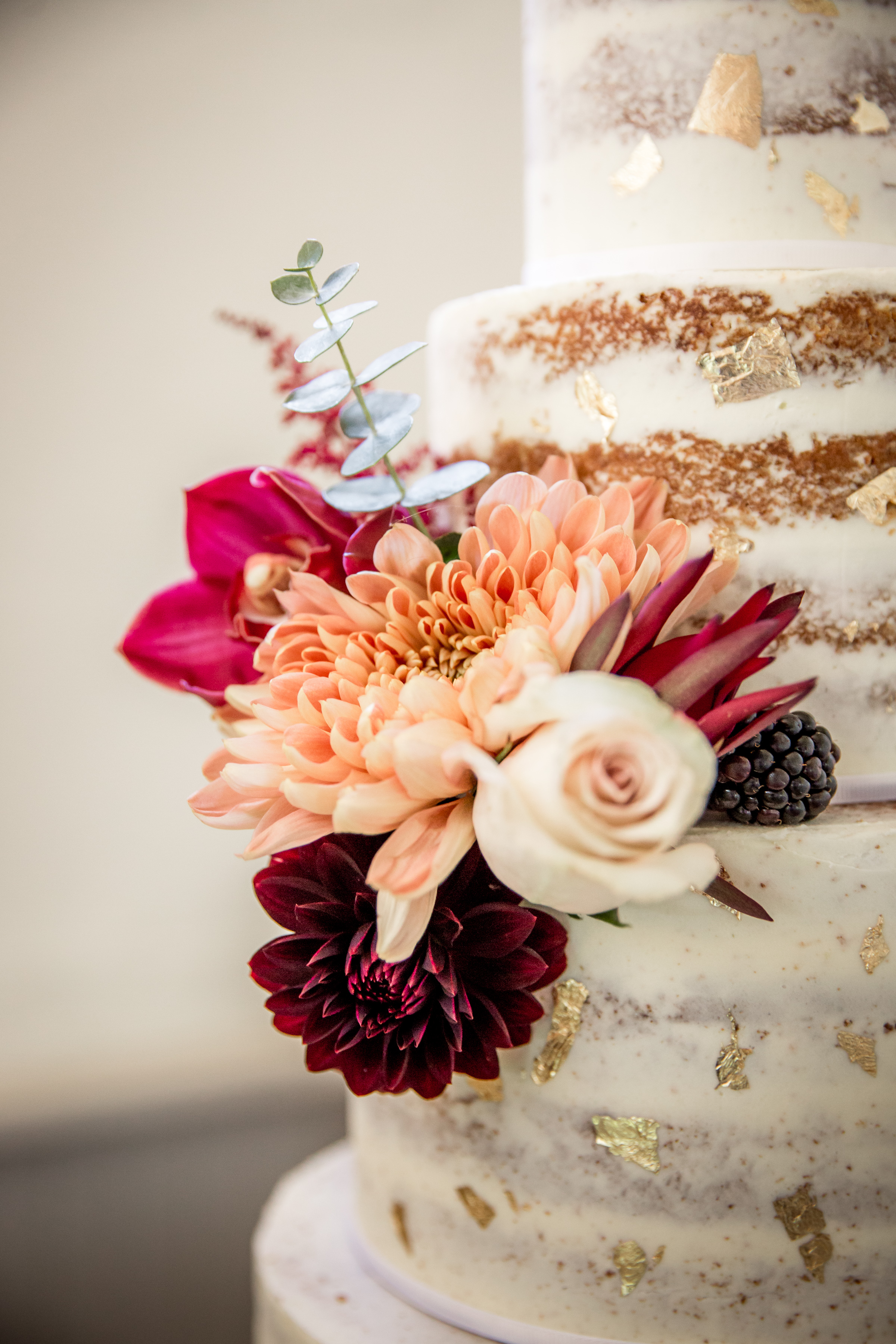 Dorset wedding cake maker
