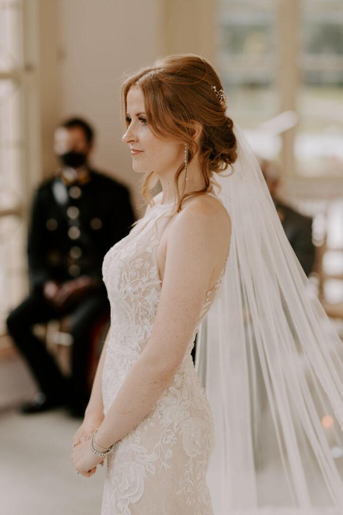 Minster Designs Bridal Dress