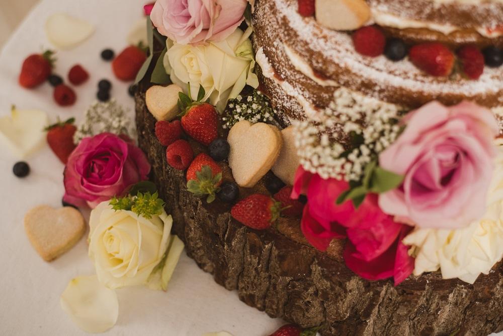 Wedding Cake Dorset & Hampshire