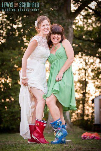 Wedding Supplier Advice